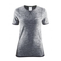 CRAFT Active Comfort RN Lady Shirt KM Black