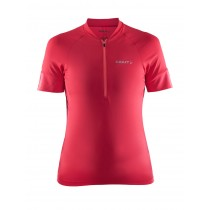 CRAFT Velo Lady Jersey SS Push