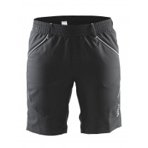 CRAFT Escape Base Lady Short Black White