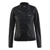 CRAFT Velo Rain Lady Jacket Black