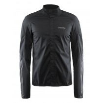 CRAFT Velo Rain Jacket Black