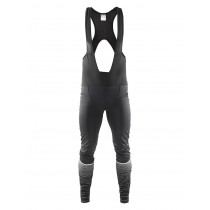 CRAFT Gran Fondo Thermal Wind Bibtight Black