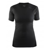 CRAFT Active Extreme 2.0 CN Lady Jersey SS Black