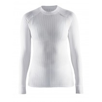 CRAFT Active Extreme 2.0 CN Lady Jersey LS White