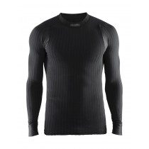 CRAFT Active Extreme 2.0 CN Jersey LS Black