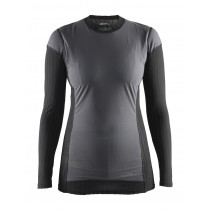 CRAFT Active Extreme 2.0 CN WS Lady Jersey LS Black