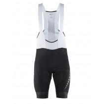 CRAFT Aerotech Bibshort Black