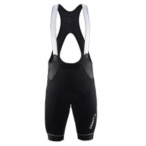 CRAFT Verve Bibshort Black