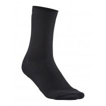 CRAFT Cool High Sock Black