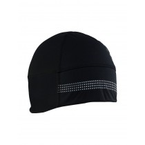 Craft shelter hat 2.0 muts zwart