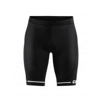 Craft Rise Shorts - Black