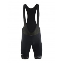 CRAFT Monument Bibshort Black