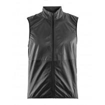Craft glow vest zwart