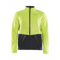 Craft Ideal Jacket M - Flumino/Asphalt