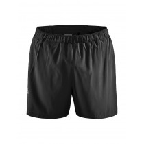 Craft Adv Essence 5 Stretch Short M - Black