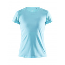 Craft Adv Essence Ss Slim Tee W - Sea