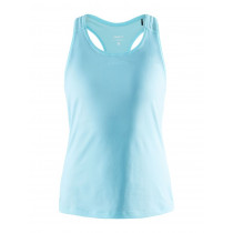 Craft Adv Essence Singlet W - Sea