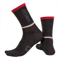NALINI Authentic Socks Black