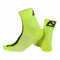 NALINI Corsa Socks Yellow Fluo