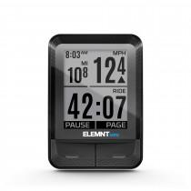 Wahoo elemnt mini gps fietscomputer + RPM snelheidssensor