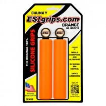 ESI GRIPS Chunky Orange
