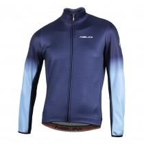 Nalini adhara fietsjack blauw
