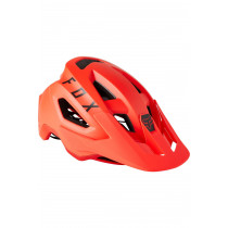 Fox Speedframe Helmet Mips - Atomic Punch