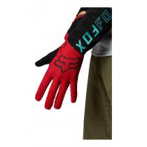 Fox Ranger Glove - Chili