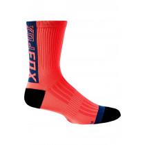 """Fox 6"""" Ranger Sock - Atomic Punch"""
