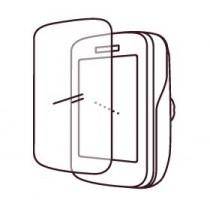 NG screen protector set voor Garmin edge 820