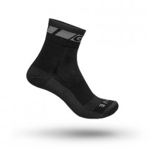 GripGrab Cycling Sock Merino Wool Black