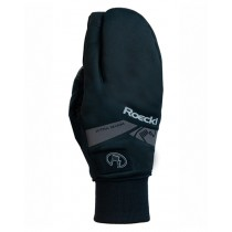 Roeckl Villach Fietshandschoen Trigger Black