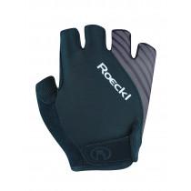 Roeckl Handschoen Naturns Black
