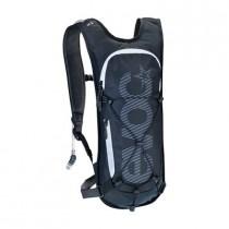 EVOC CC Backpack 3L + 2L Reservoir Black