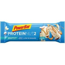 Powerbar protein nut2 reep white chocolate coconut 45g