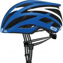 Abus Tec-tical pro v2 fietshelm comb blauw