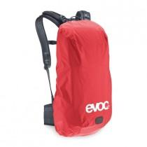 EVOC Raincover Sleeve Red M