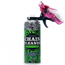 MUC OFF Chain Cleaner Incl Chain Doc 400 ml