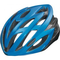 ABUS Helm S-Force Road ZoomPro Cyber Blue