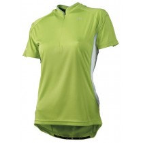 AGU Vista Lady Shirt KM Green