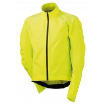 AGU Secco Evo Rain Jacket Yellow Fluo