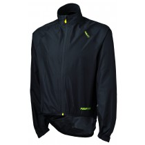 AGU Classic Rain Jacket Black