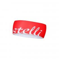 CASTELLI Viva Lady Headband Red