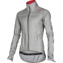 CASTELLI Tempesta Race Jacket Grey