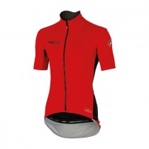 CASTELLI Perfetto Light Jersey SS Red