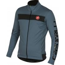 CASTELLI Raddoppia Jacket Mirage Black Reflex