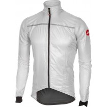 Castelli superleggera windjack wit