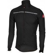Castelli superleggera windjack zwart
