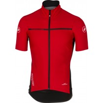 CASTELLI Perfetto Light 2 Jersey SS Red
