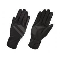 Agu essential windproof fietshandschoen zwart
